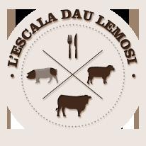 Auberge Limousin - Restaurant Meuzac : L'ESCALA DAU LEMOSI